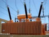 300 MVA,500 kV, Rosario s/s, Argentina