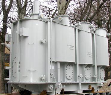 ЗТР поставит трансформаторы в грузинский город-побратим Зестафони