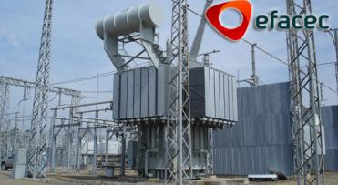 Supply of Zaporozhye transformers and reactors for new substation in Georgia