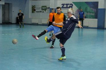 The tournament on mini-football was completed in ZTR Sports Palace