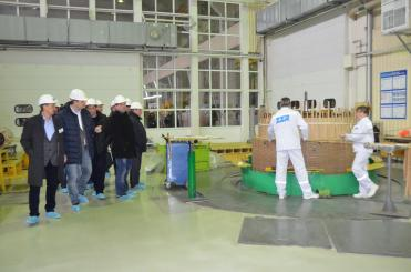 ZTR held the Technical Seminar for the representatives of SE