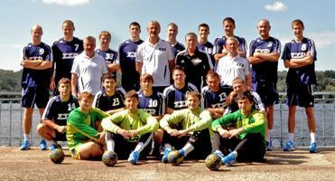 ZTR Handball club
